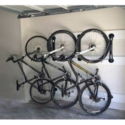 Bicycle Storage solutions for your ride