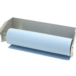 Aluminum Paper Towel Holder - Dispenser
