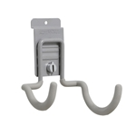 Handheld Power Tool Hook for storeWALL Slatwall Storage