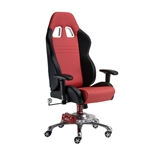 PitStop GT Office - Executive Desk Chair