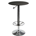 PitStop Pit Crew Cocktail - High Top -Bar Table