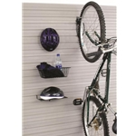 Bicycle Sports and Bike Hook Storage Accessory 9 pcs Kit for Slatwall