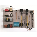 Lawn and Garden 15 pcs Accessory Kit for Slatwall Organization