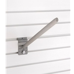 storeWALL 12 in. Angle Walll Storage Hook