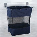 Grab and Go Large Mesh Basket for storeWALL Slatwall Storage