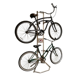 Platinum 2 Bike Freestand Rack