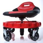 ProGear Rolling Stool - Mechanic Seat Shop Stool