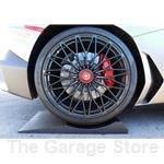FlatStoppers Tire Storage Protection