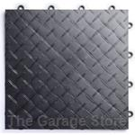 RaceDeck Diamond Tile - Interlocking Floor Tile