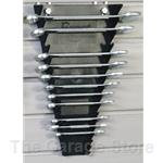 Wrench Organizer for Slatwall Wall Organizers
